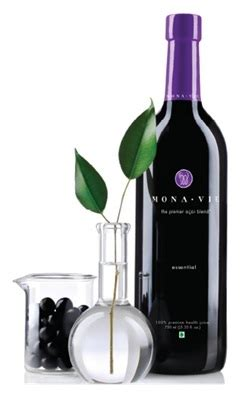 monavie acai berry picture 1