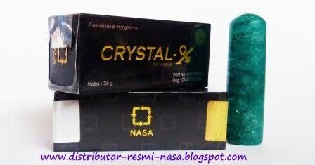 apakah di apotek ada natural cristal x picture 25
