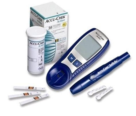 diabetic testing supplies picture 3