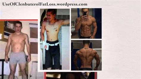 clenbuterol before and after pics picture 13