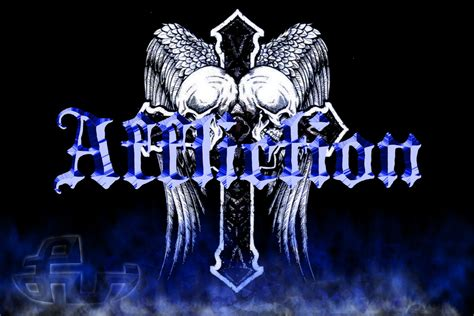 affliction wallpapers picture 1