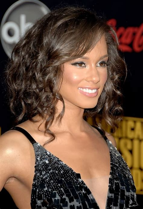 alicia keys hair picture 7