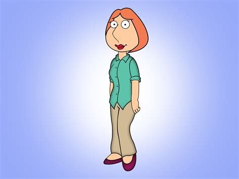 lois griffin full lips picture 2