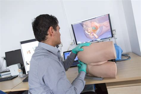 women doctors doing prostate exams picture 11