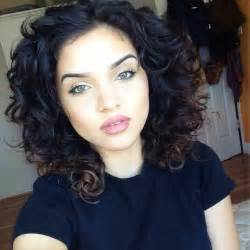 curly hair latina tgp picture 3