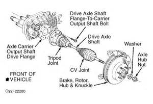 how to install a ball joint chevy cavalier picture 5