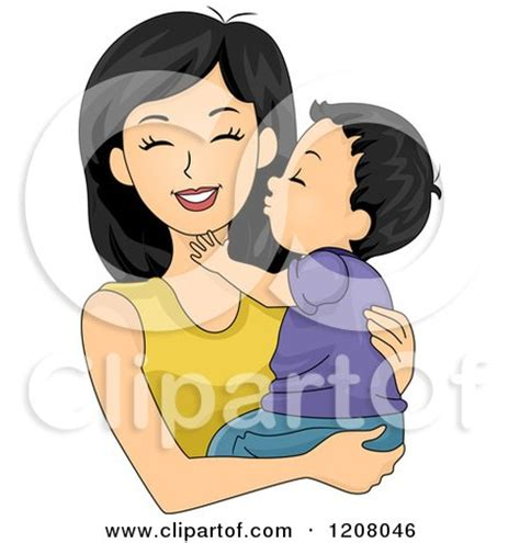 cartoon big moms on small boy picture 8