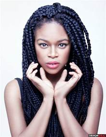 braids picture 7