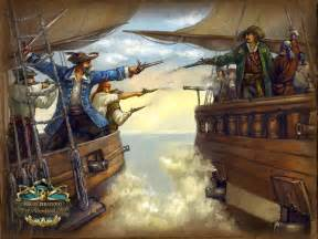a pirate's life bestory picture 1
