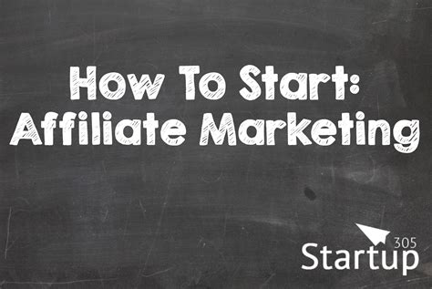 how to start affiliate business online picture 4