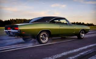 dodge muscle cars picture 7