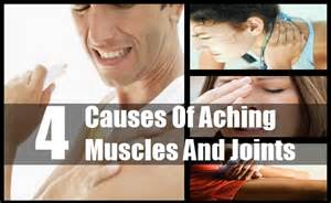 achy joint causes picture 1