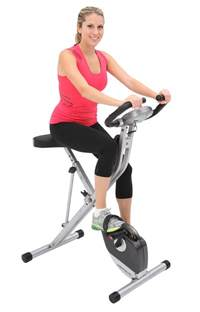 exercise bikes for 25 stone plus weight picture 3