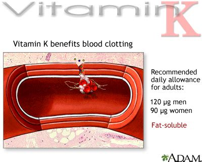 vitamin k2 side effects and long term effects picture 5