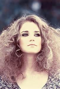 curly hair dry hair what to doo picture 13