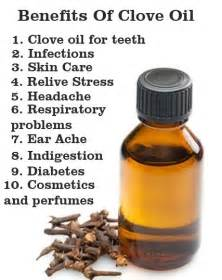 clove oil and hair benefits picture 1