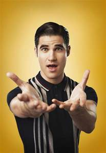 blaine hair school picture 2