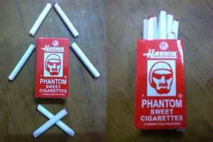 phantom odors and cigarette smoke picture 1