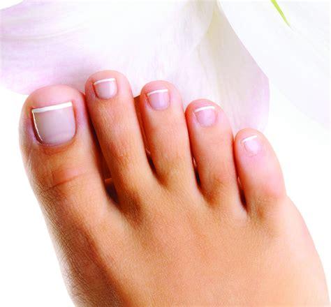 toenails picture 6