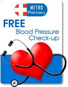 free blood pressure screening picture 11