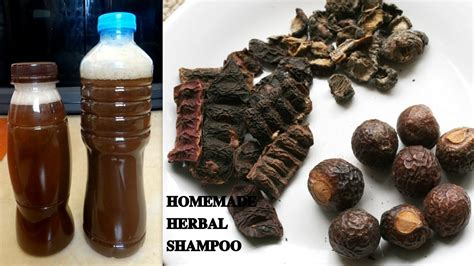 what proven herbs that thicken shampoo picture 11