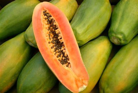 how to eat papaya seeds picture 2