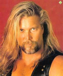 wrestling hair men picture 10