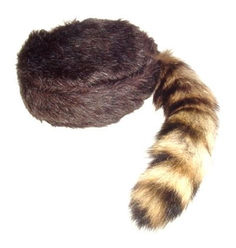 coon skin cap picture 2