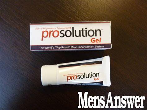 prosolution gel picture 1