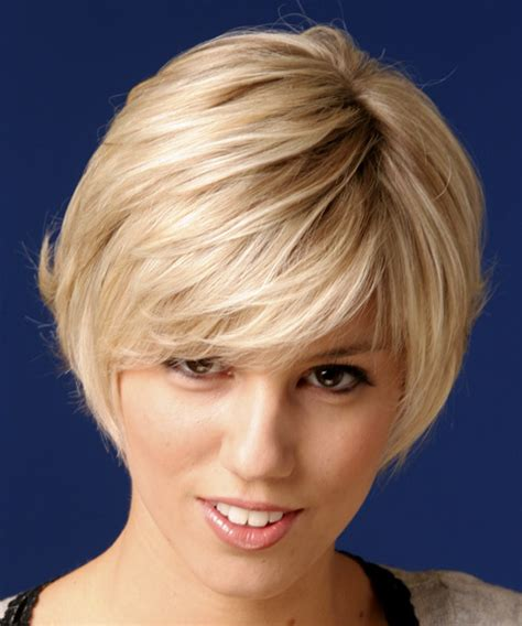 hair cuts women casual picture 11