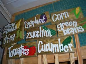 planting vegetables when the signs are in the picture 3