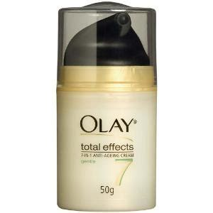 cara pakai olay total effects 7 in one day cream picture 1