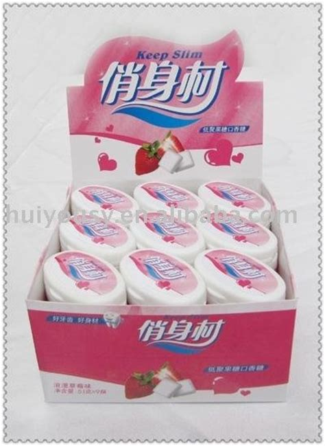 herbal chewing gum picture 13