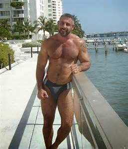 hot men approaching or over 50 picture 13