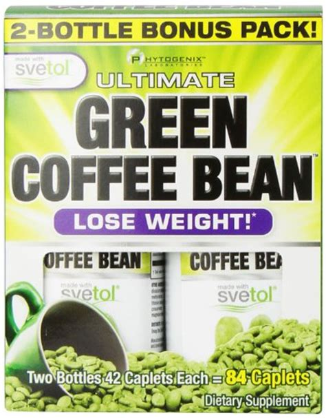 will you lose weight with green coffee bean picture 9