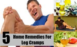 home cure for muscle cramps picture 10
