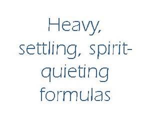 ayuervedic herbal formulas for the spirit picture 5
