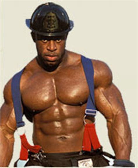 who is the black male stripper with a picture 7