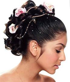 ethic hair s and barrettes picture 1