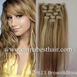 clip in hair extentions picture 9