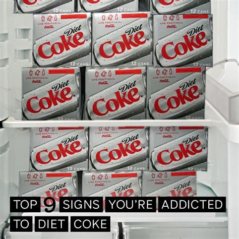 addicted to diet coke picture 3