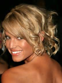 celebrity formal hair styles picture 19