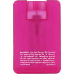 antibacterial hand sanitizer spray picture 9
