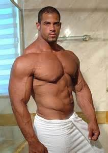 andre gasquette bodybuilder picture 1