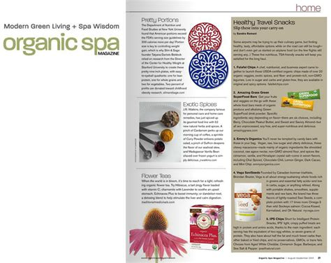 organic spa home based business picture 1