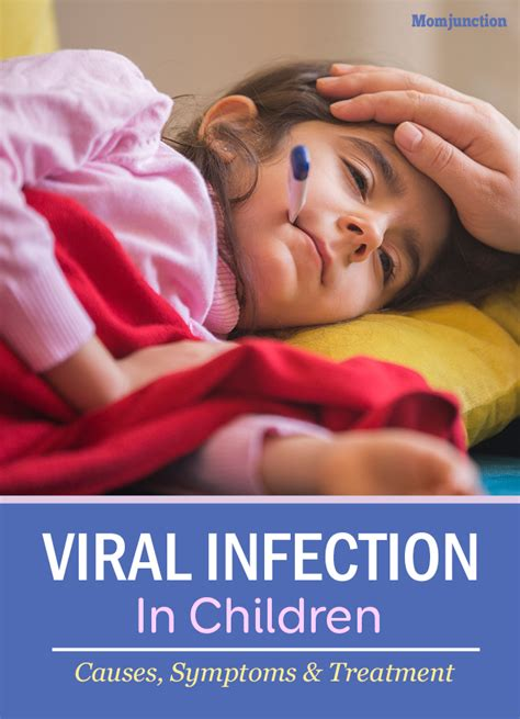 signs & symptoms viral infection picture 18