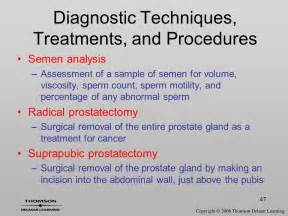 prostate removal and sperm nurse picture 5