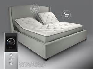 adjustable sleep number bed picture 10