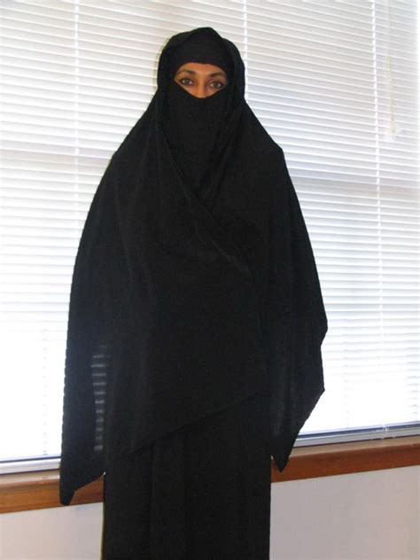 niqab y picture 5