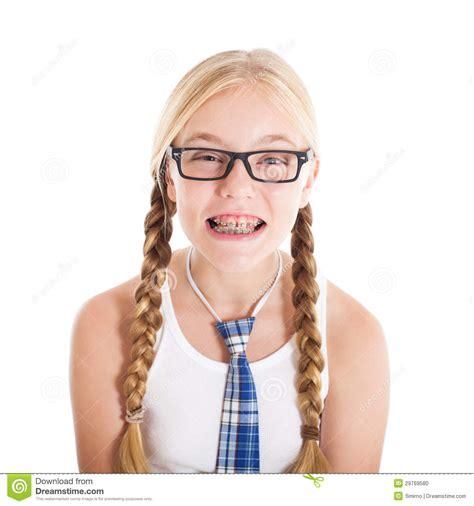 braces teeth high school fifties picture 10